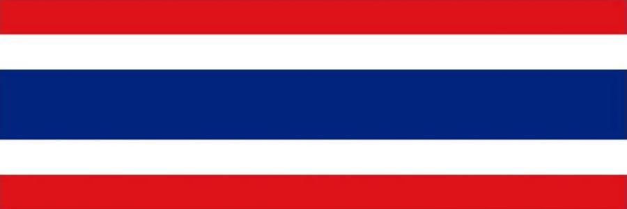 ธงชาติไทย 100 ปี